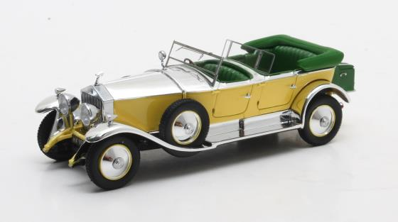 Matrix scale models mx51705-081 scala 1//43 rolls royce phantom i ch.820r tourer